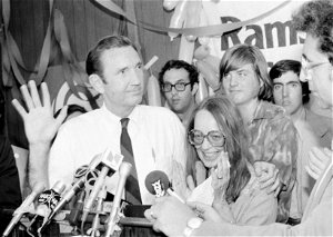 Ramsey Clark, Former US Attorney General, Saddam Hussein's Lawyer, Dies at 93