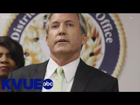 AP Exclusive: State bar investigating Texas attorney general