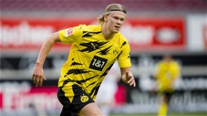 Manchester United tipped to win two key figures round in Erling Haaland negotiations