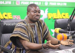 Anti-LGBTQ+ Bill: Either you are 'For' or 'Against'; there's no middle ground - Charles Owusu replies Nana Addo
