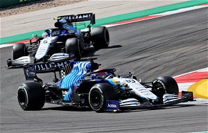 Williams 'can't expect miracles' from new regulations for 2022 car