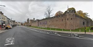 Castle Street in Cardiff will reopen to all cars