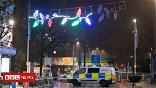 Cardiff violence: Police to check city revellers for knives