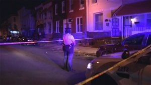 Woman in custody after fatally shooting man in North Philadelphia, police say