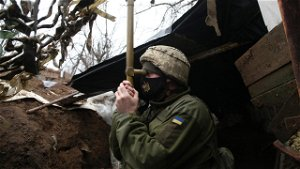 G-7 urges Russia to stop 'provocations' on Ukraine