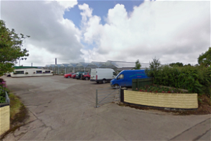 15 people arrested in police raid at Cornwall flower farm