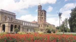 Pune: After criticism, SPPU drops move to charge fee for walk on campus