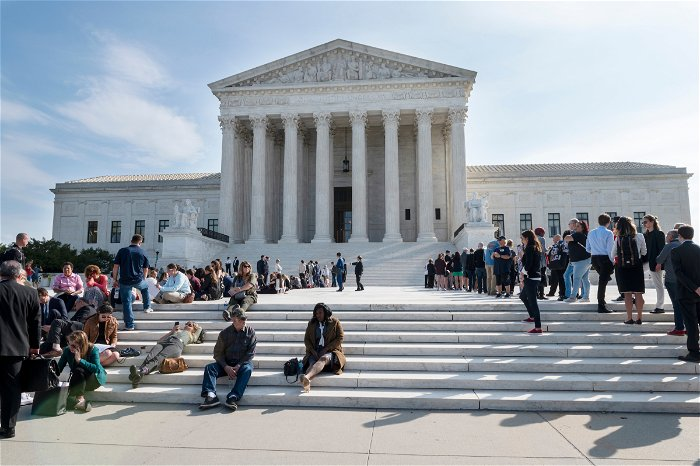 Industry cheers Supreme Court ruling on health care law