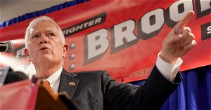 Brooks pushes for immunity from Swalwell suit over January 6