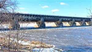 Historic human remains found at dam site: Peguis First Nation Chief