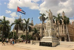 Buried news: A sneaky Democrat scheme to bail out communist Cuba