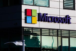 Microsoft closes in on Apple in race for world's most valuable listed firm