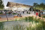 Full plans submitted for new train station between Cardiff and Newport