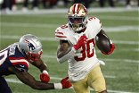 49ers re-sign RB Jeff Wilson Jr. to 1