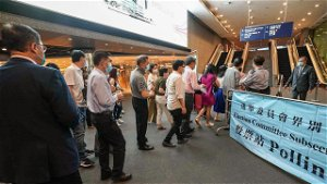 Hong Kong's first 'patriots-only' polls marred by vote counting delay