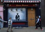 Ireland to reopen all shops, restaurants and gastro-pubs next week