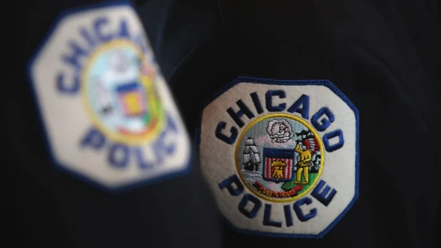 60 people file lawsuit against Chicago officers alleging abuse at summer protests
