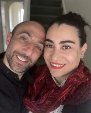 """EXCLUSIVE: Italian and Romanian couples receive letters telling them to """"go home"""""""