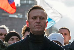 Navalny allies accuse YouTube, Telegram of censorship in Russian election