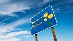California's population fell for first time in history