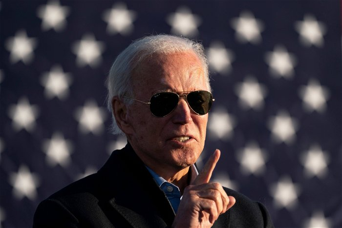 Small business group announces lawsuit against Biden administration over vaccine mandate