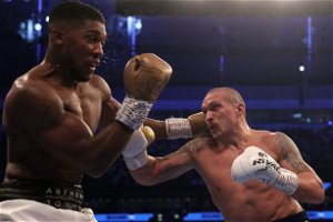 'I'm done with losing' - Anthony Joshua vows to learn from Oleksandr Usyk defeat and considers coaching change