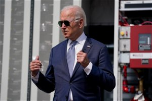 Biden: 2.8M people signed up for ObamaCare in special period