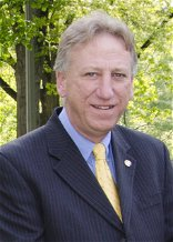 State Rep. George Dunbar elected caucus chair