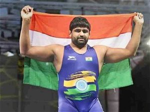 I did not take any stimulant but was on painkillers: Suspended wrestler Sumit Malik