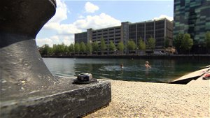Alberta marks 1st annual World Drowning Prevention Day