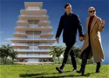 Ivanka Trump, Jared Kushner Rent Luxury South Florida Condo