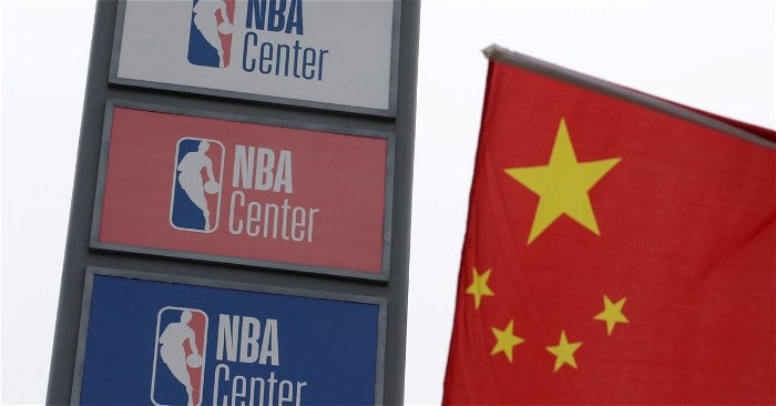 NBA stars urged to end China endorsements over forced labor