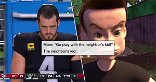 Derek Carr won't find leather bound NFL memes from Week 11 very funny