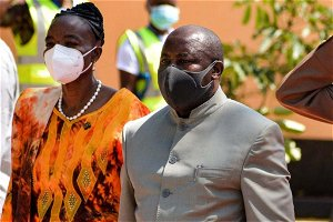 Interview: Reforms, Not Gestures, Are Needed to Solve Burundi's Human Rights Crisis