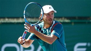 Lucas Pouille 'doubted' whether he'd be able to play tennis normally again