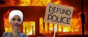 Here's How Well 'Defund The Police' Worked For Democrats