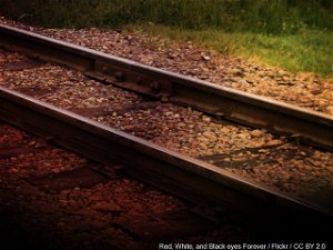 NTSB: Train that rear-ended another was on 'full power'