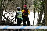 Man's body recovered from River Taff in Cardiff