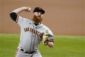 How the 'opener' strategy can help, hurt the SF Giants moving forward