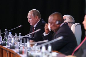 How Brics made a former champion of human rights into the muzzled lapdog of suspect superpowers