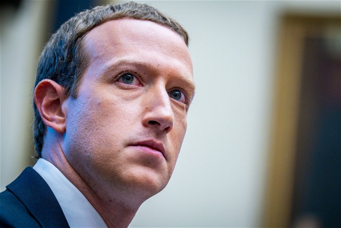 LEAKED VIDEO: Facebook CEO Mark Zuckerberg Takes an Anti-Vax Stance, Violating Facebook's New Policy - Breaking911