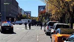 HHS building evacuated after reported bomb threat