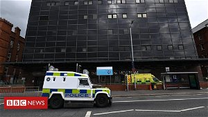 Man charged after Crumlin Road hijacking