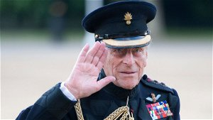 Prince Philip: Gun salutes to be fired across UK to mark Duke of Edinburgh's 'legacy of indomitable spirit'