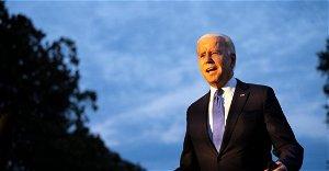 Joe Biden Is Not in Free Fall