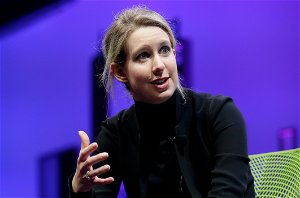 Theranos founder Elizabeth Holmes scammed Betsy DeVos' family out of $100 million
