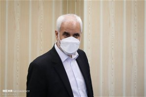 Mehr-Alizadeh says would continue supporting Resistance