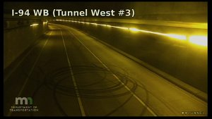 State Patrol: No Arrests After Racers Found In Lowry Hill Tunnel Overnight