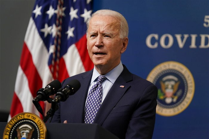 Biden defends workers' rights, warns of 'threats' as Amazon employees vote on union