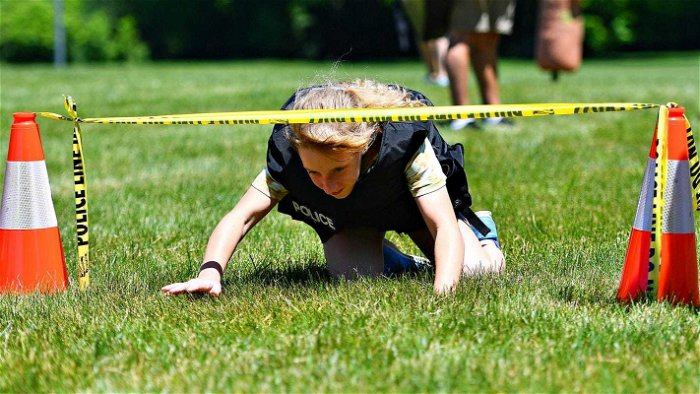 State police's Camp Cadet for teens will be virtual this year, but still rigorous, police say
